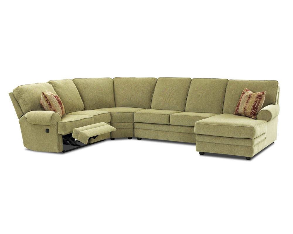 Dana Sectional Hampton House